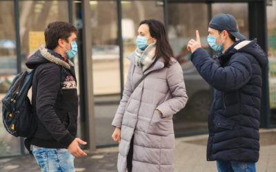 Guía de sanciones en tiempos de coronavirus en España